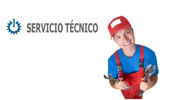 tecnico Bauknecht Águilas