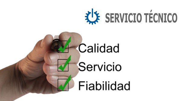 tecnico Beko Cartagena