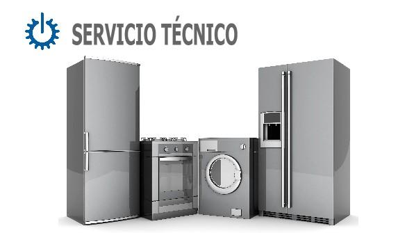 tecnico Electrolux Alcantarilla