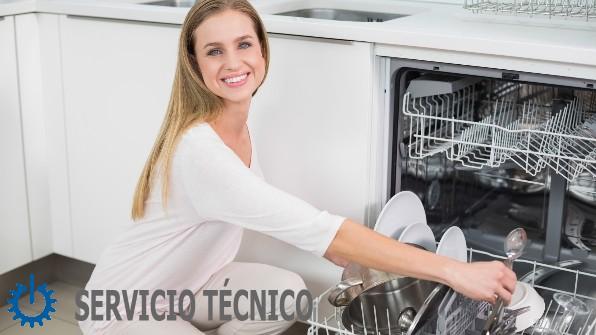 tecnico Haier Las Torres de Cotillas