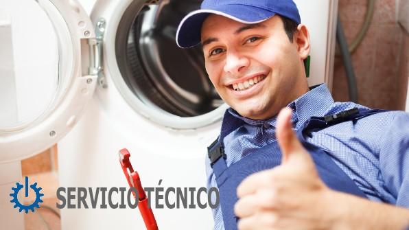tecnico White-Westinghouse Alhama de Murcia