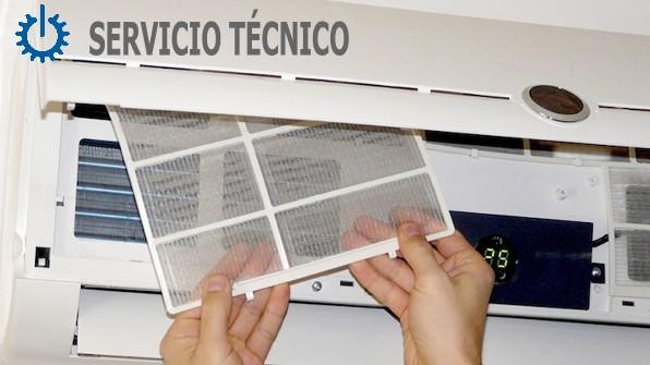 tecnico Fujitsu Lorca