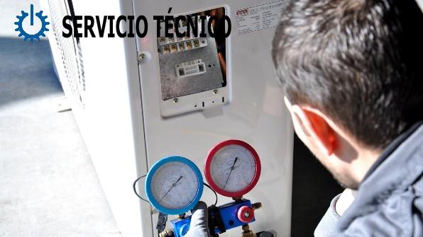 tecnico Hitachi Alhama de Murcia