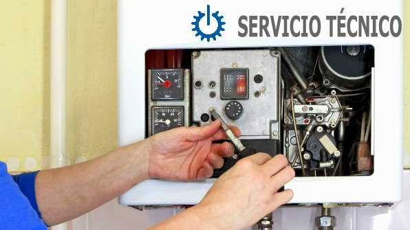 tecnico Airsol Las Torres de Cotillas