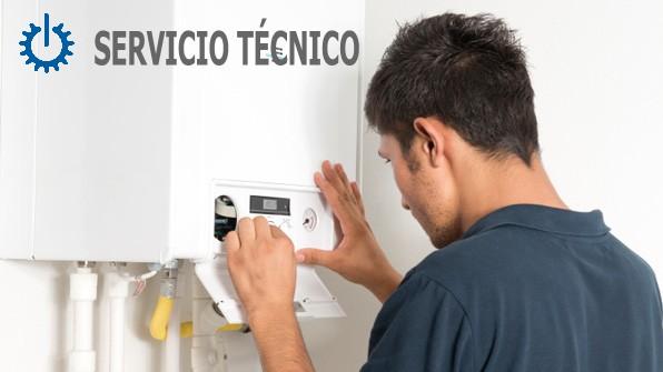 tecnico Buderus Águilas