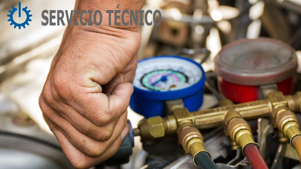 tecnico Intergas Los Alcázares